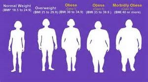 morbid obesity image