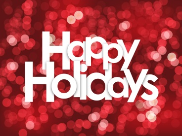 Happy holidays BackgroundCHRISTMASLIGHTSv2(red)(LS)withHAPPYHOLIDAYS(E)-01